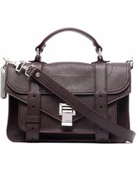 Proenza Schouler Ps1 Tiny Bag - マルチカラー
