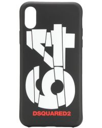DSquared² - Coque 64 pour iPhone X - Lyst