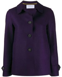 Harris Wharf London - Women - Purple