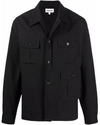KENZO ライトジャケット - ブラック