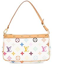 Louis Vuitton Borsa a mano x Takashi Murakami 2003 Pre-owned - Multicolore
