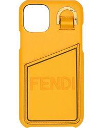 Fendi - Iphone 12/12 Pro ケース - Lyst
