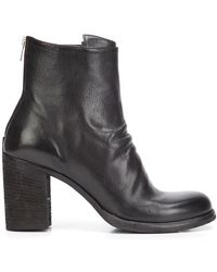 Officine Creative - 'vernon' Boots - Lyst