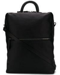 Marsèll - Zipped Backpack - Lyst