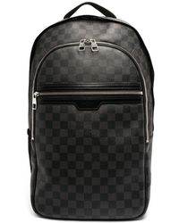 Louis Vuitton - Рюкзак Damier Pre-owned - Lyst