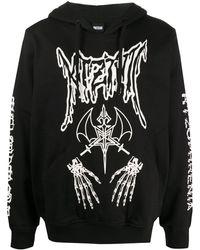 KTZ Dead Metal パーカー - ブラック