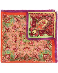 Etro - Dames - Rood