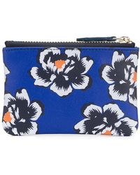 Paul Smith - Printed Coin Purse - Lyst