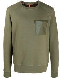Raeburn - Anti-g ポケット セーター - Lyst