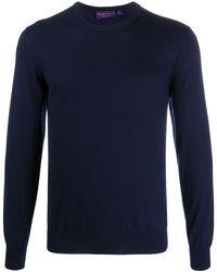 Ralph Lauren Purple Label - カシミア セーター - Lyst