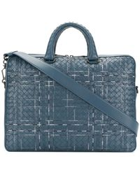 Bottega Veneta - Business Bag - Lyst