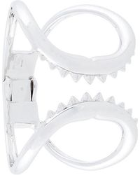 Stephen Webster - Jewels Verne Shark Jaw Cuff - Lyst