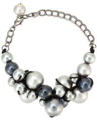 Olympiah Embellished Bracelet - Multicolor