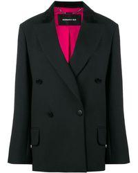 Barbara Bui Tailored Loose Jacket - Black