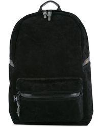 AS2OV Waterproof Backpack - Black