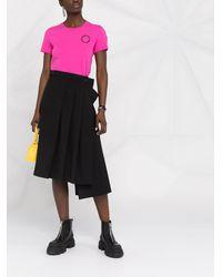 Moncler - ロゴ Tシャツ - Lyst