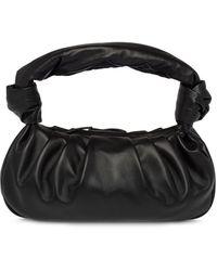Miu Miu Slouchy Tote Bag - Black