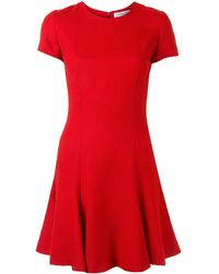Dior Pre-owned Flared Dress