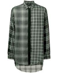 DIESEL - C-garz Shirt - Lyst