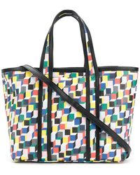 Pierre Hardy - Cube Tote Bag - Lyst