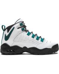 Nike Air Darwin Og Sneakers - White