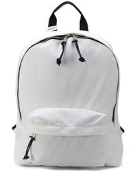 Maison Margiela - Classic Zipped Backpack - Lyst