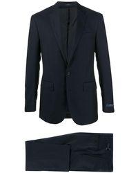 Polo Ralph Lauren シングルスーツ - ブルー