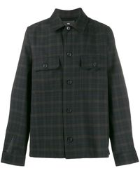 PS by Paul Smith - チェック シャツ - Lyst