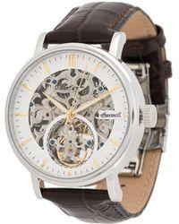 INGERSOLL WATCHES The Charles 44mm 腕時計 - マルチカラー