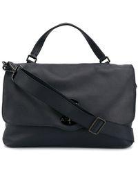 Zanellato - Postina Briefcase - Lyst