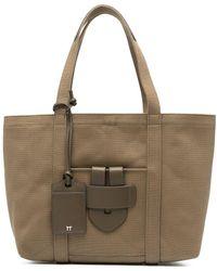Tila March - Medium Simple Canvas Bag - Lyst