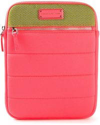 Marc By Marc Jacobs Zipped Tablet Case - Pink