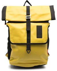 PUMA Рюкзак Из Коллаборации С Central Saint Martins - Желтый