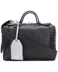 Tod's - Gommino Shoulder Bag - Lyst