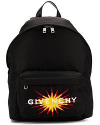 Givenchy - ロゴ バックパック - Lyst