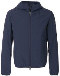 Colmar - Hooded Zip Jacket - Lyst