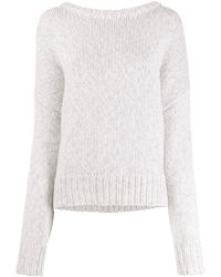 N.Peal Cashmere - カシミア セーター - Lyst