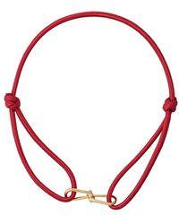 Annelise Michelson - Medium Wire Cord Choker - Lyst