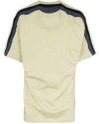 Y. Project レイヤード Tシャツ - マルチカラー