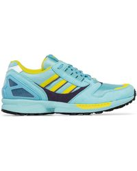 adidas Zx 8000 Trainers - Blue