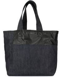 Victoria Beckham Sunday Tote Bag - Blue