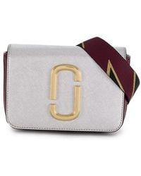 Marc Jacobs - Hip Shot Belt Bag - Lyst