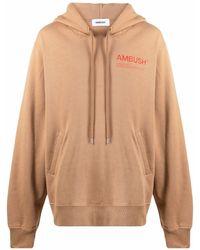 Ambush - ロゴ パーカー - Lyst