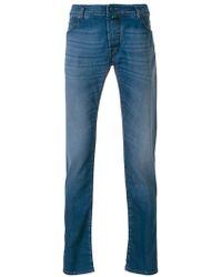 Jacob Cohen - Classic Slim-fit Jeans - Lyst