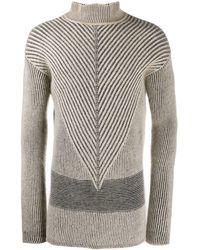 Rick Owens オーバーサイズ セーター - ブラック
