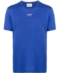 Dondup - ロゴ Tシャツ - Lyst