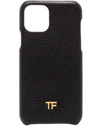 Tom Ford Iphone 11 Pro Case - Black