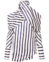 Monse - ビスコースシャツ - Lyst