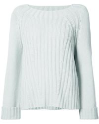 Vince | Ribbed Sweater | Lyst