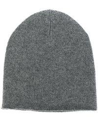 JOSEPH - Beanie Hat - Lyst